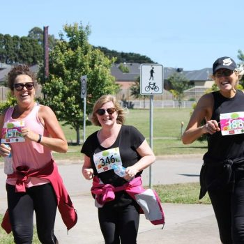Warragul Park Run